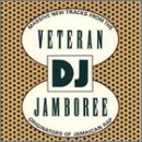 Album cover for Veteran DJ Jamboree