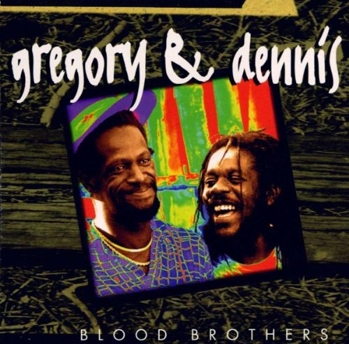 Gregory Isaacs - Blood Brothers - Zortam Music