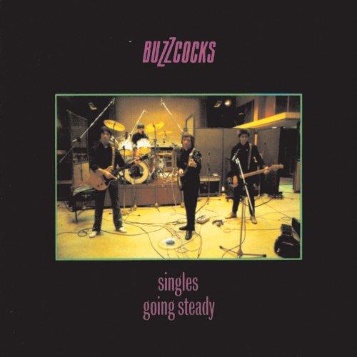 BUZZCOCKS - 100 Hits: Punk & New Wave, Disc 1 - Zortam Music
