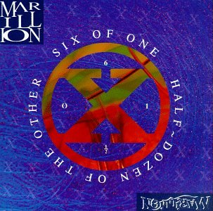 Marillion - Six of One, Half-Dozen of the Other - Zortam Music
