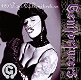 album art by Genitorturers