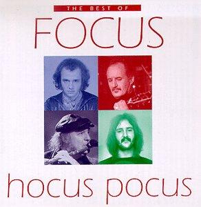 Focus - Hocus Pocus: The Best Of - Zortam Music