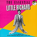 album art to The Essential Little Richard
