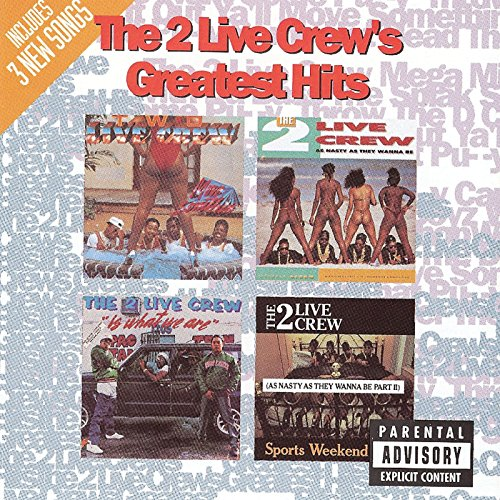 2 Live Crew - We Want Some Pussy Lyrics - Zortam Music