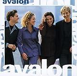 album art to Avalon