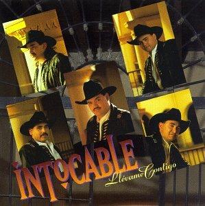 Intocable - Llevame Contigo - Zortam Music
