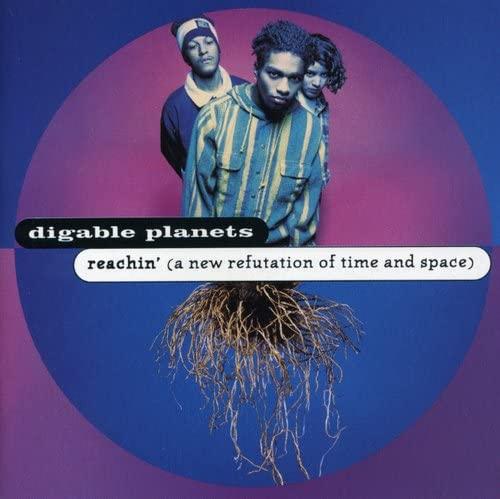 Digable Planets - Hip Hop Classics, Volume 1 - Zortam Music