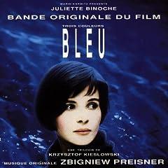Bleu OST