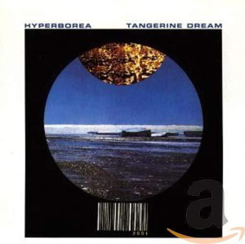 Tangerine Dream - Hyperborea - Zortam Music