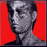 album art to Tattoo You