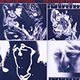 album art to Emotional Rescue