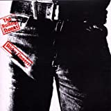 album art to Sticky Fingers