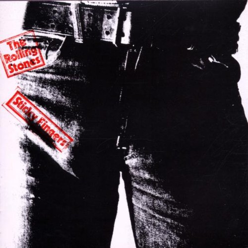 The Rolling Stones - Sticky Fingers - Zortam Music