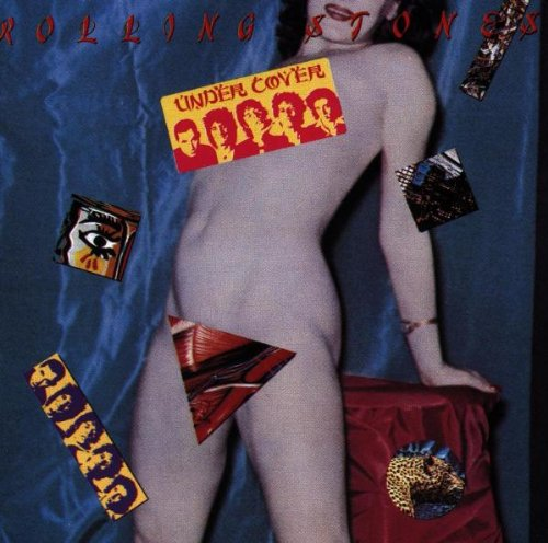 The Rolling Stones - All The Way Down Lyrics - Zortam Music