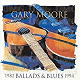 album art to Ballads & Blues 1982-1994