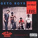 album art by Geto Boys