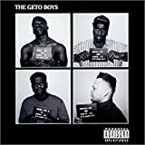 album art to The Geto Boys