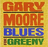 album art to Blues for Greeny