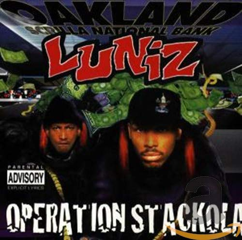 LUNIZ - LUNIZ - Lyrics2You