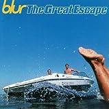 album art to The Great Escape