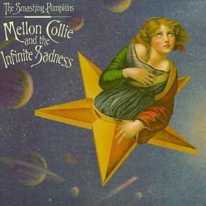 The Smashing Pumpkins - Mellon Collie and the Infinite Sadness Disc 1 - Zortam Music