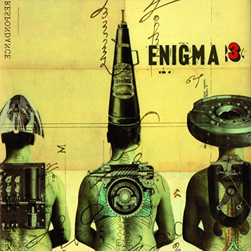 Enigma - (CDM) Beyond The Invisible - Zortam Music