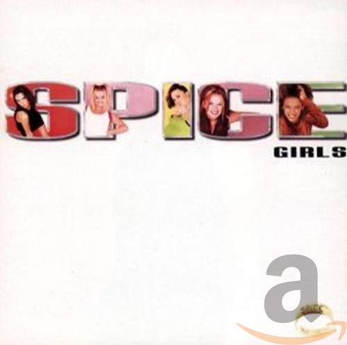 Spice Girls - Spice - Zortam Music