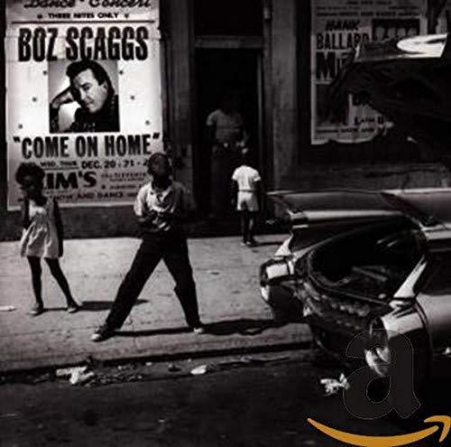 Boz Scaggs - Come on Home - Zortam Music