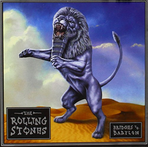 The Rolling Stones - Bridges To Babylon - Zortam Music