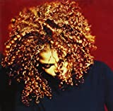 album art to The Velvet Rope: Remix (bonus disc)