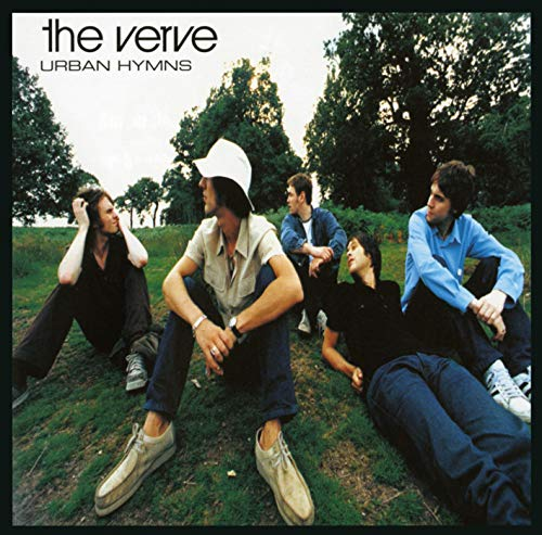 The Verve - Urban Hymns - Zortam Music