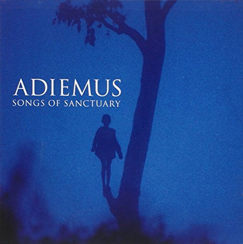 Adiemus - Songs of Sanctuary - Zortam Music