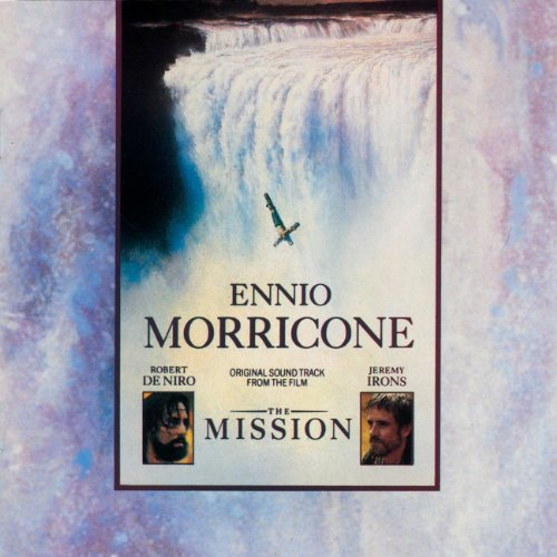 Ennio Morricone - The Mission: Original Soundtrack From The Motion Picture - Zortam Music