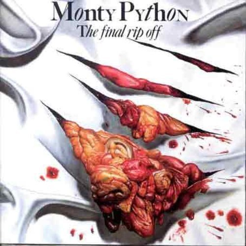 Monty Python - The Final Rip Off (disc 2) - Zortam Music