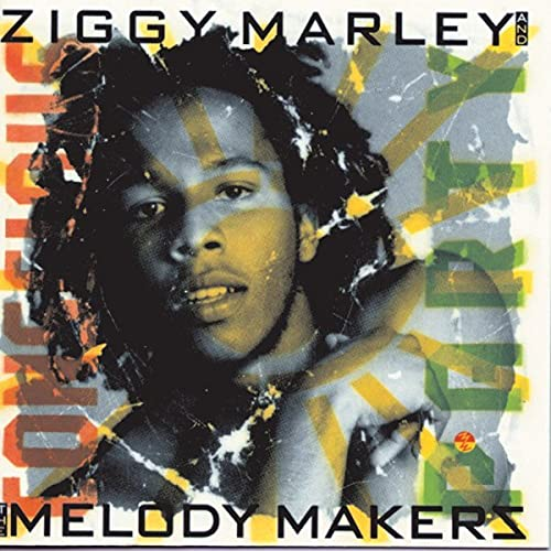 Ziggy Marley - Reggae Pulse: The Heartbeat of Jamaica - Zortam Music
