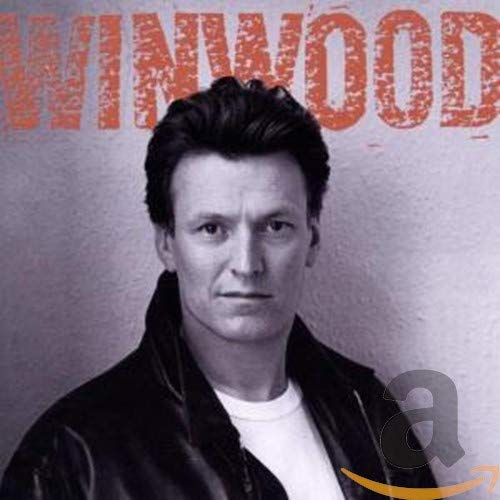 STEVE WINWOOD - Roll with It - Zortam Music