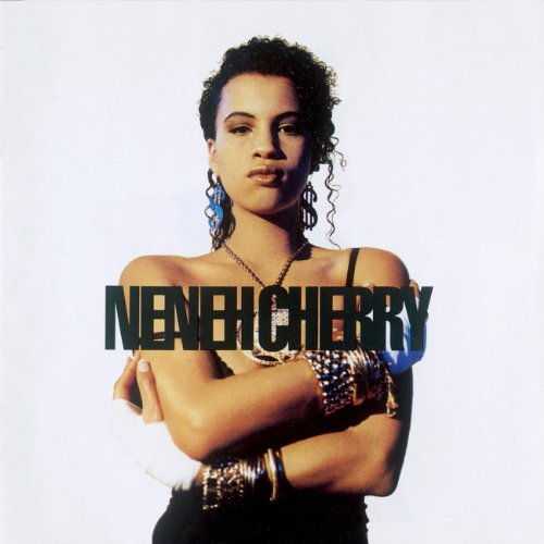 Neneh Cherry - Raw Like Sushi (12