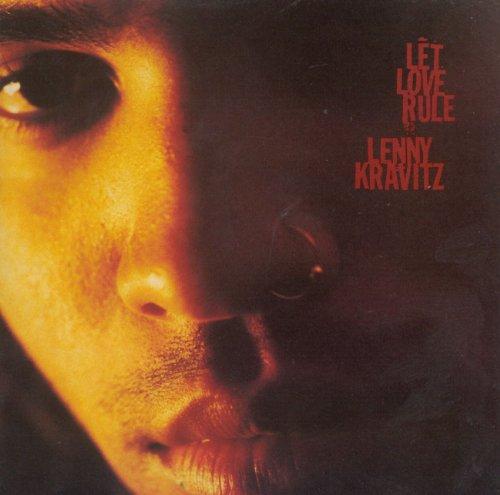 Lenny Kravitz - Let Love Rule (1989) - Zortam Music