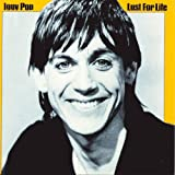 album art by Iggy Pop