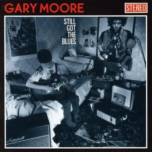Gary Moore - Gary