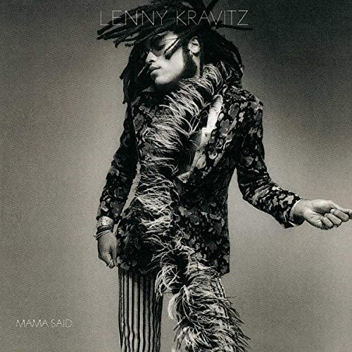 Lenny Kravitz - Mama Said - Zortam Music