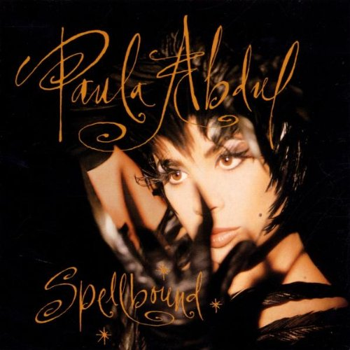 Paula Abdul - Spellbound - Zortam Music