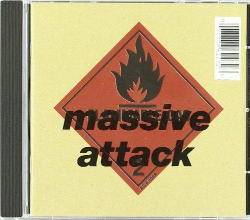Massive Attack - Safe From Harm CD5 - Zortam Music