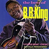 album art to The Best of B.B. King