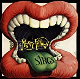 album art to Monty Python Sings