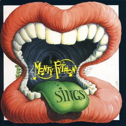 Monty Python - Monty Python - Zortam Music