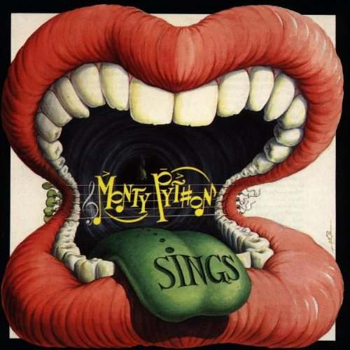 Monty Python - The Meaning of Life [US Bonus Tracks] - Zortam Music