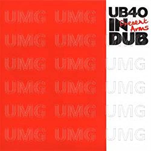 Ub40 - Present Arms in Dub - Zortam Music