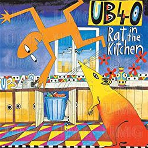 Ub40 - Rat In Mi Kitchen Lyrics - Zortam Music