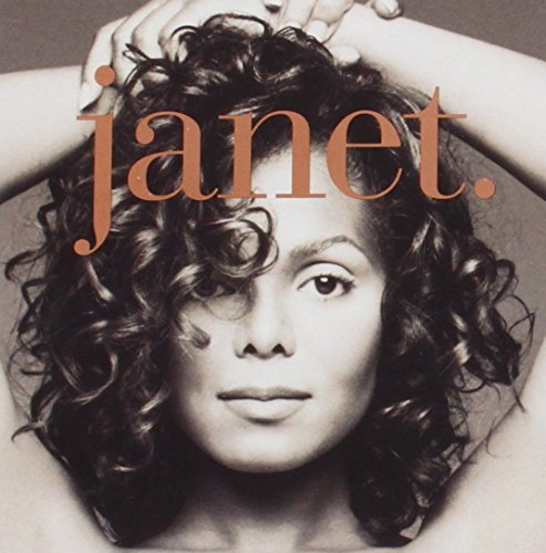 Janet Jackson - Braun Mtv Eurochart August 1993 - Zortam Music